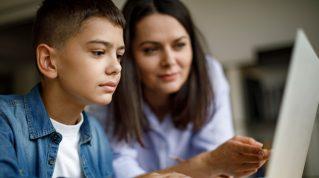 tutoring Randstad Teach First