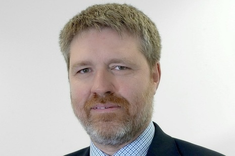 John Edwards is the new ESFA chief executive, replacing Eileen Milner.